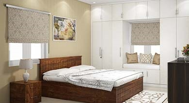 Home Interior Design Bedroom Interior Design Ideas