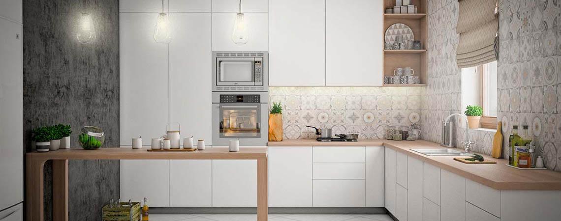 Buy Modular Kitchens In Hyderabad
