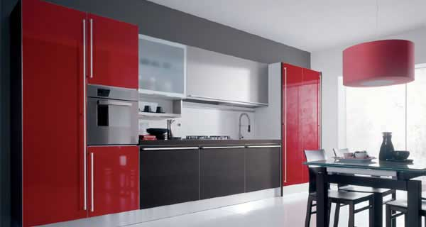 Kitchen Design 3D Kitchen Design Ipad Modular Kitchen Designs In photo - 5