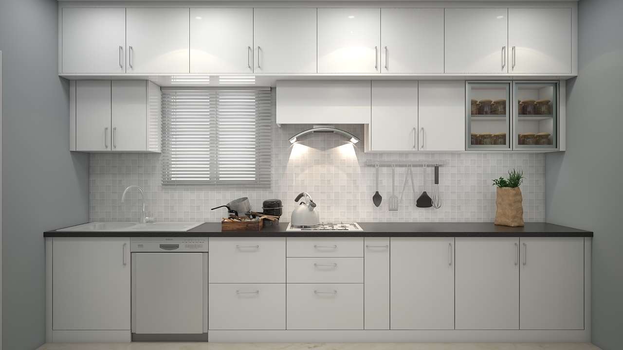 Design Modular Kitchens Online