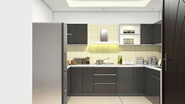2bhk interiors