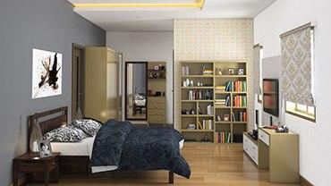 3bhk interiors