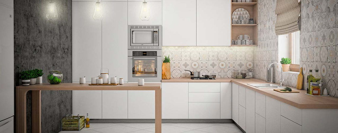Modular Kitchen Designs And Modular Kitchen Prices
